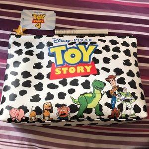 Disney Toy Story 4 Make up bag